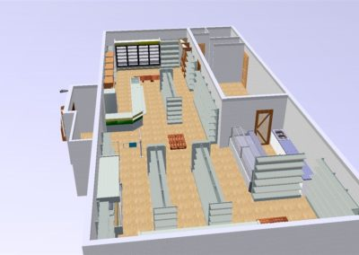 Rzut 3D 4